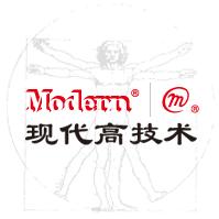 现代高技术logo